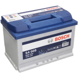 BOSCH SILVER S4 009 74AH 680A L+