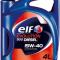 ELF EVOLUTION 500 TD 15W40 4L