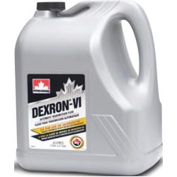 PETRO-CANADA DEXRON VI ATF 4L