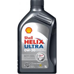 Shell HELIX ULTRA ECT C2/C3 0W30 1L