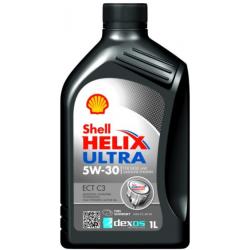 Shell HELIX ULTRA ECT C3 5W30 1L