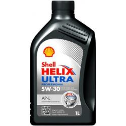 Shell HELIX ULTRA PROFESSIONAL AP-L 5W30 1L