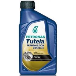 Tutela Тrаnѕmіѕѕіоn GEARLITE 75W80 1L