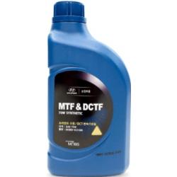HYUNDAI-KIA MTF & DCTF 70W 1L