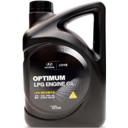 HYUNDAI-KIA OPTIMUM LPG ENGINE OIL 10W-30 4L