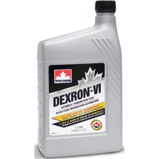 PETRO-CANADA DEXRON VI ATF 1L