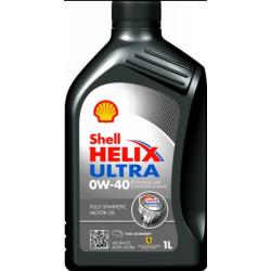 Shell HELIX ULTRA 0W40 1L