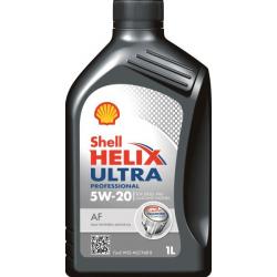 Shell HELIX ULTRA PROFESSIONAL AF 5W20 1L