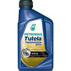 Tutela Тrаnѕmіѕѕіоn EPYX 80W90 1L