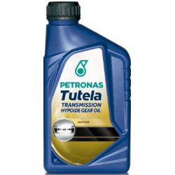 Tutela Тrаnѕmіѕѕіоn HYPOIDE GEAR OIL 75W80 1L